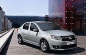 Dacia Logan Sp. Edition Plus 2016